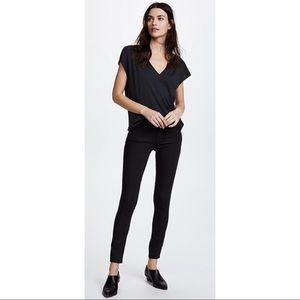 DL1961 Emma Legging Jean 4 Way Stretch Size 25